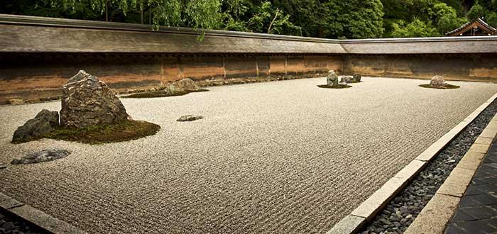 Qué ver en Japón | Templo Ryoanji