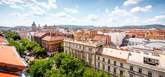 Qué ver en Budapest 2