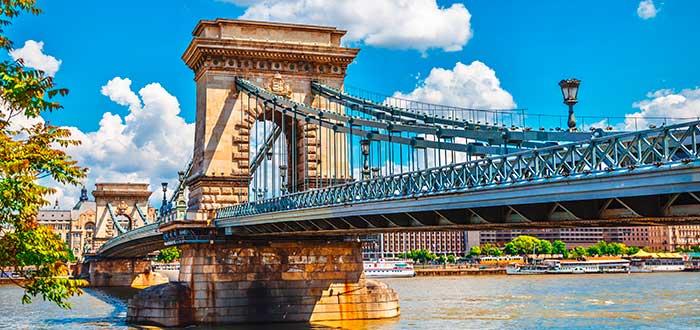 Qué ver en Budapest 4