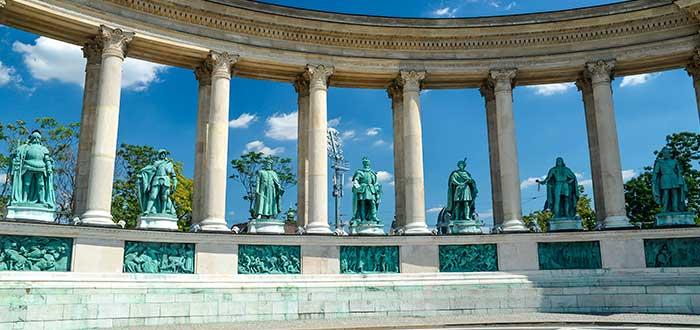 Qué ver en Budapest 6