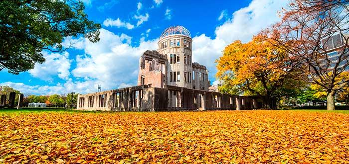 Qué ver en Japón 10 Hiroshima
