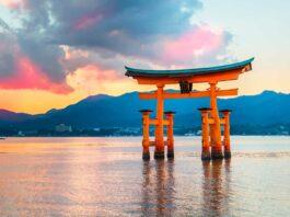 Qué ver en Japón
