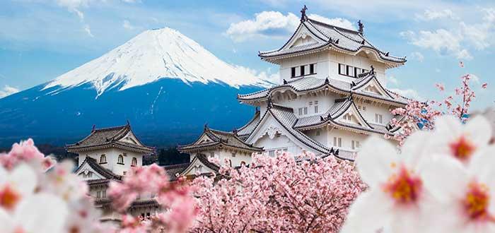 Qué ver en Japón 7 Castillo Himeji