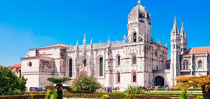 Qué ver en Lisboa 2