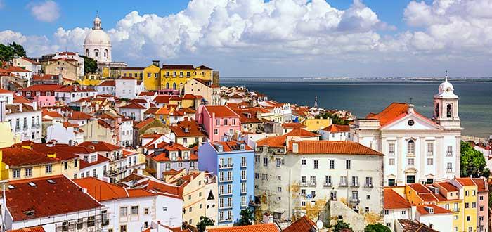 Qué ver en Lisboa 3