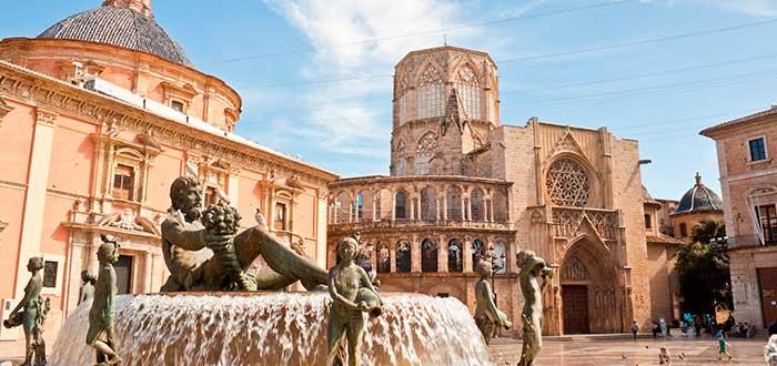 Qué ver en Valencia 5