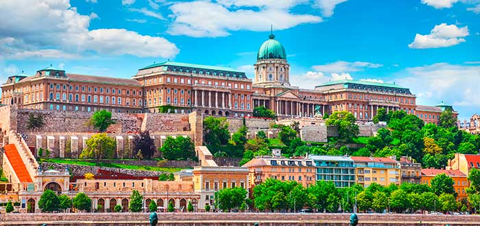 Qué ver en Budapest 3