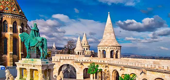 Qué ver en Budapest 5