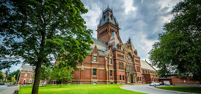 Que ver en Boston, Universidad de Harvard