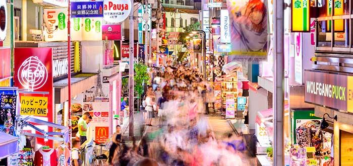 Qué ver en Japón 11