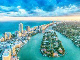 Viajar barato a Miami con estos sencillos consejos