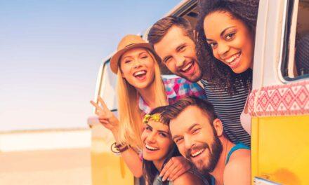 4 Consejos imprescindibles para viajar en grupo