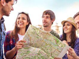Ventajas de viajar en grupo