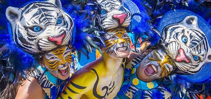 1. Carnaval de Barranquilla