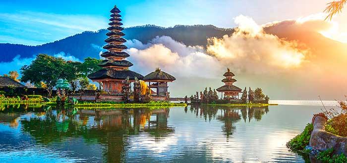 Bali todo incluido