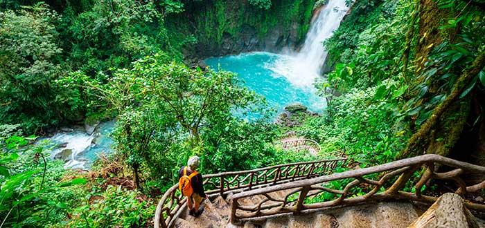 Costa Rica todo incluido
