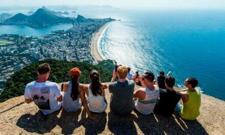 5 Destinos para viajar con amigos | ¿Podréis decantaros sólo por uno?