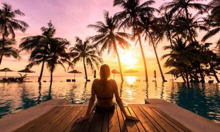 Los 4 mejores destinos para hacer un viaje todo incluido
