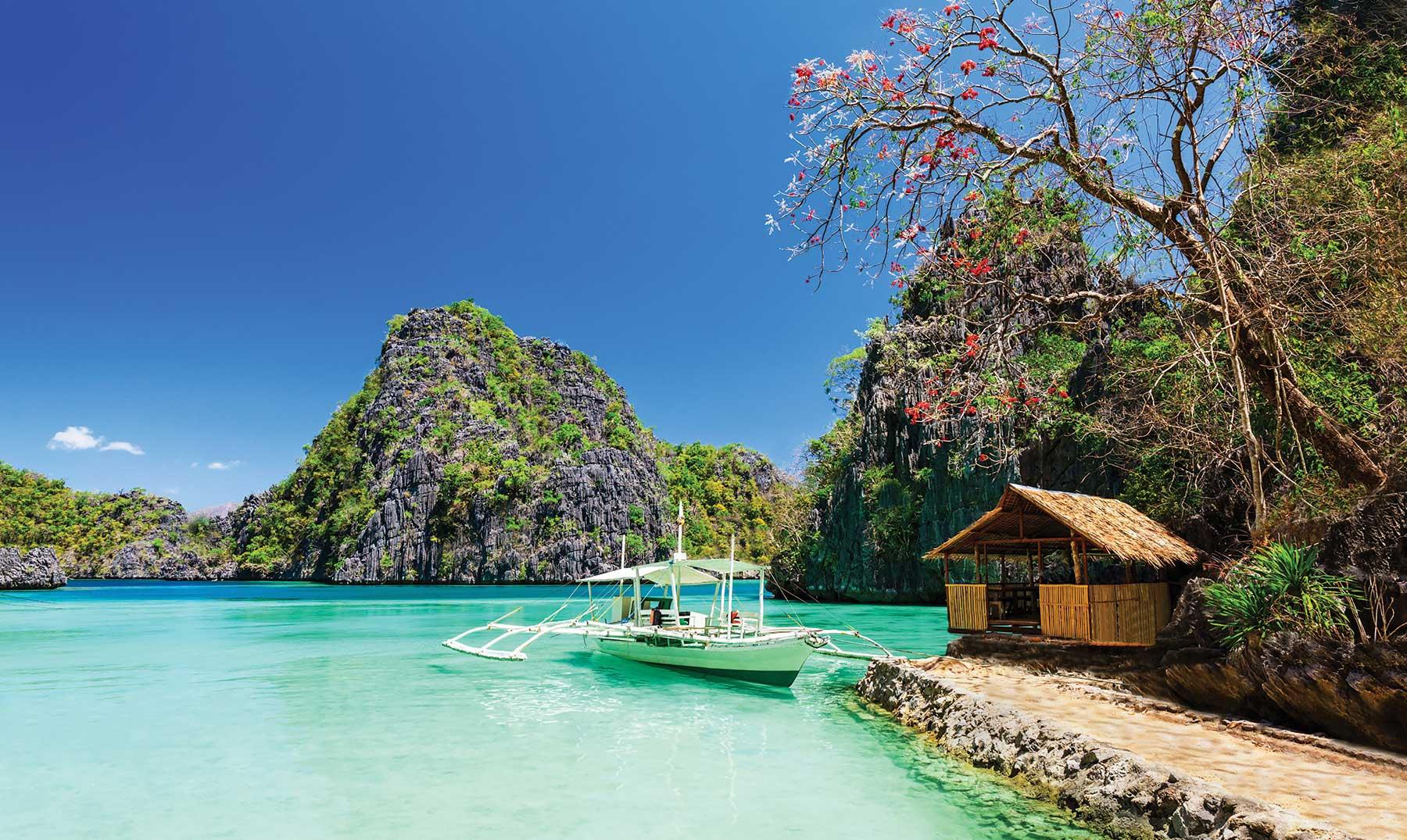 Lo mejor de Filipinas para visitar