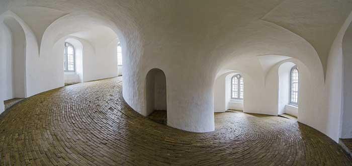 Que ver en Copenhague, Rundetaarn
