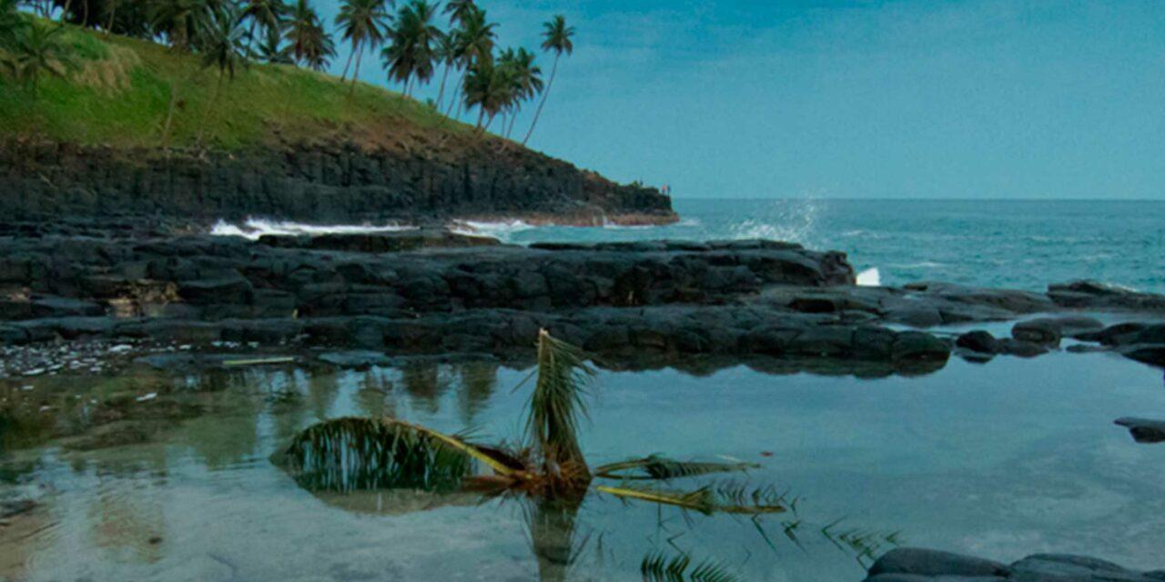 La República Democrática de Santo Tomé y Príncipe, destino paradisiaco, pero todavía desconocidos por los turistas