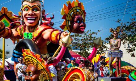 Top 3 de los mejores Carnavales Colombia   Para festejar a lo grande
