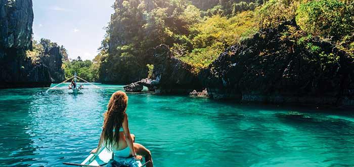 Visitar Filipinas