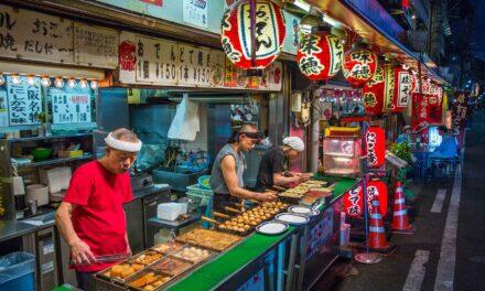 30 Platos típicos de Japón | Tienes que probarlos [Con Imágenes]
