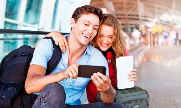 Las 10 mejores apps para viajar disponibles para iPhone