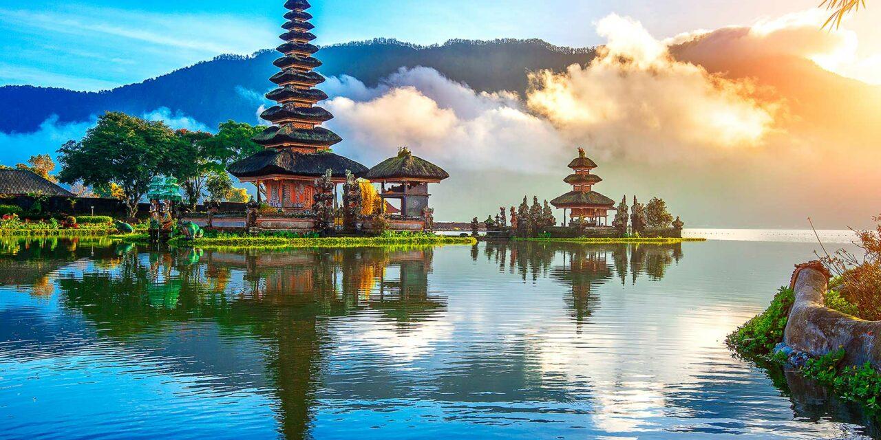 3 Experiencias únicas en Indonesia | No te las pierdas