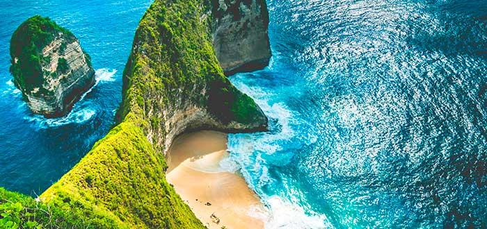 Experiencias únicas en Bali 2