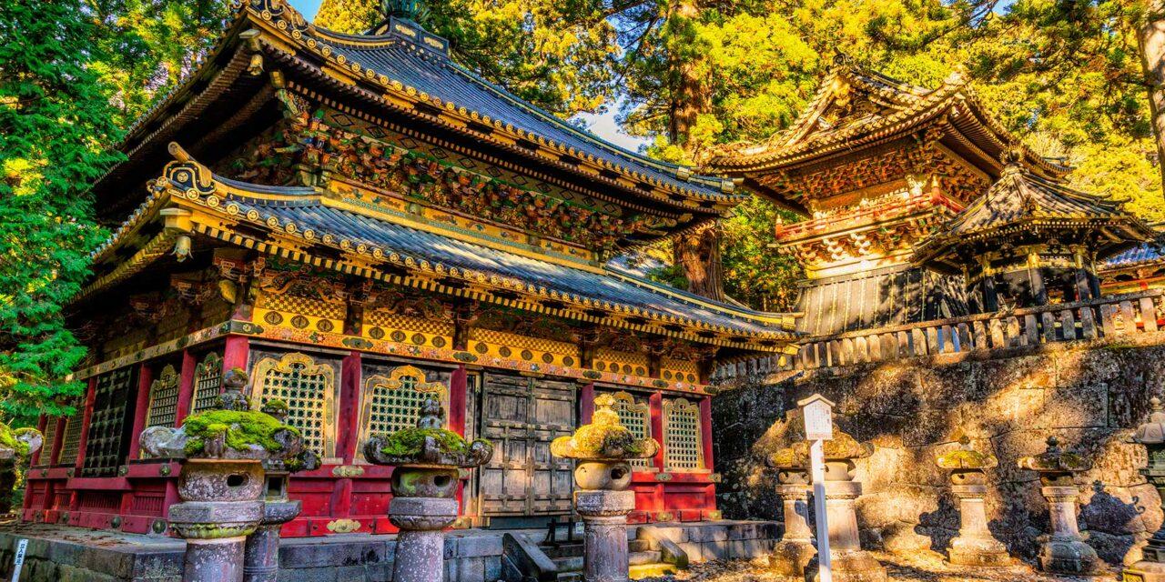 Qué ver en Nikko | 10 Lugares Imprescindibles