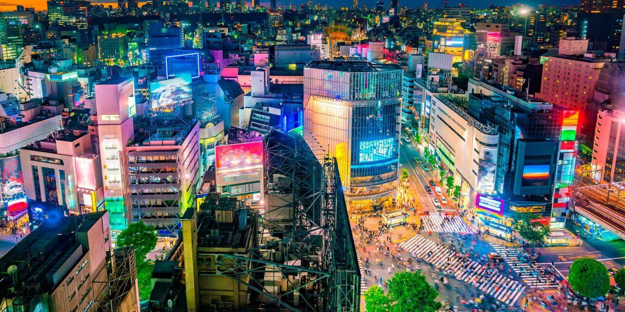 Qué ver en Shibuya | 10 Lugares imprescindibles