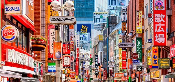 Qué ver en Shibuya 3