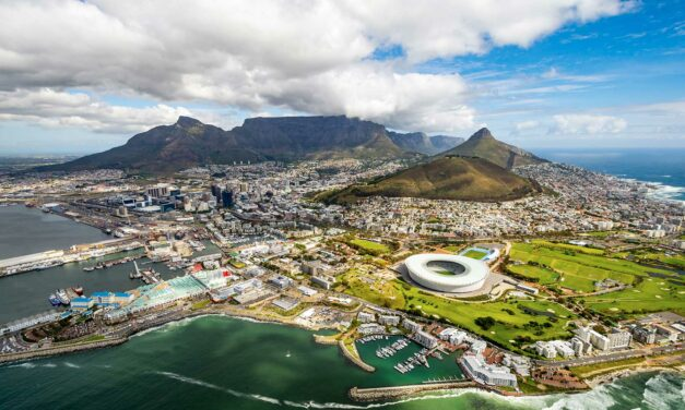 5 Países de África que no deberías perderte