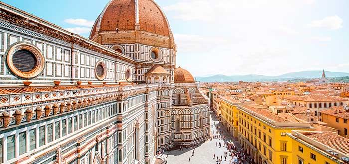 Visitar Florencia 1
