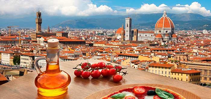 Visitar Florencia 2
