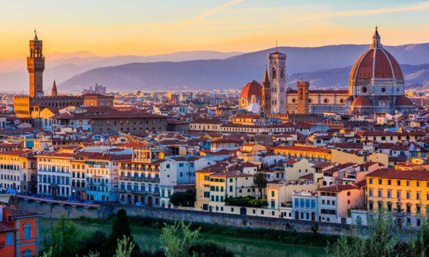 4 Motivos para visitar Florencia   Más allá de la cuna del Renacimiento
