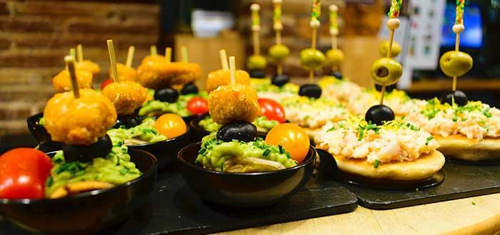 5 Restaurantes que debes probar en Barcelona