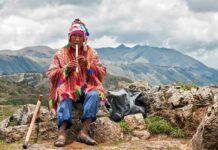 7 lugares turisticos que no puedes dejar de visitar en Peru