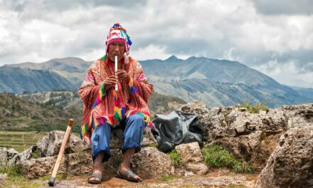 7 lugares turísticos que no puedes dejar de visitar en Perú