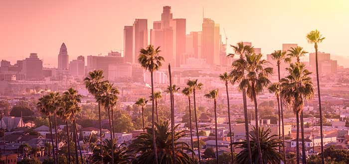 Fin de semana en Los Ángeles 2