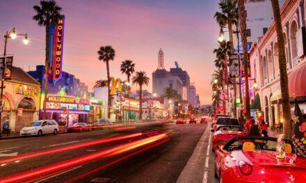 Un fin de semana en Los Ángeles | Descubre qué no puedes perderte