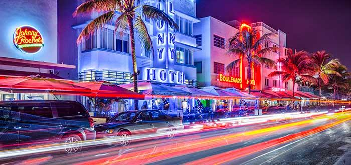 Lugares en Miami 1