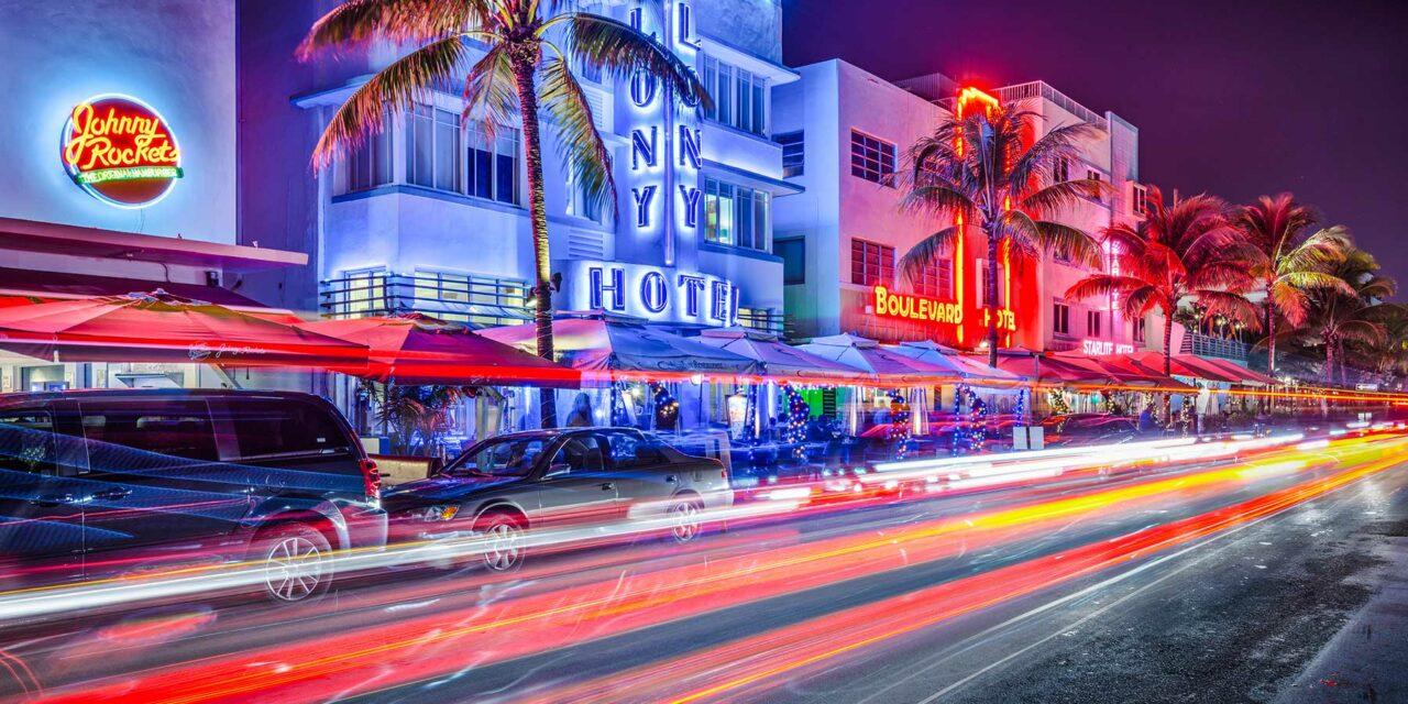 5 Lugares únicos de Miami que te harán amar esta ciudad