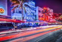 Lugares en Miami