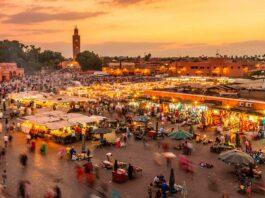 Lugares imprescindibles de Marrakech