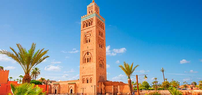 Lugares imprescindibles de Marrakech 3