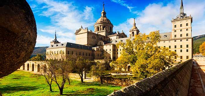 Pueblos bonitos de Madrid 1