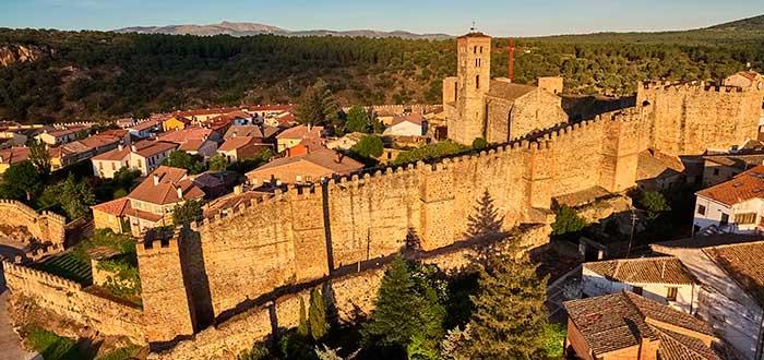 Pueblos bonitos de Madrid 2